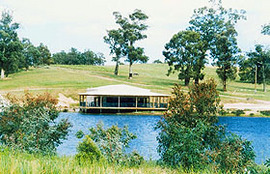 Lake Charlotte Winery - St Kilda Accommodation