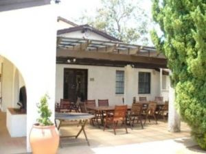The Oaks Ranch  Country Club - St Kilda Accommodation
