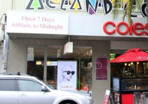 Acland Court Shopping Centre - St Kilda Accommodation