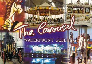 The Carousel - St Kilda Accommodation