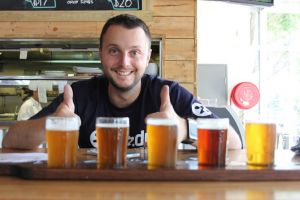 Capital 3in3 - 3 Craft Beer Hotspots in 3 Hours - St Kilda Accommodation
