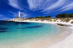 Rottnest Island Grand Tour Including Lunch and Historical Train Ride - St Kilda Accommodation