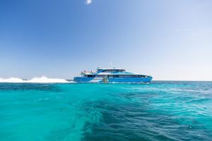Fremantle to Rottnest Island Roundtrip Ferry Ticket - St Kilda Accommodation