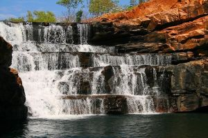 Gorgeous Gorges Tour - Windjana  Bell Gorge Mt Hart Cape Leveque - St Kilda Accommodation