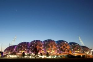 AAMI Park - St Kilda Accommodation