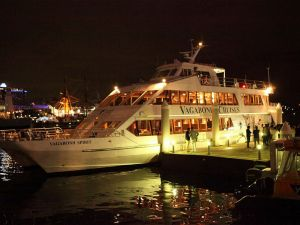 Halloween Party Cruise - St Kilda Accommodation