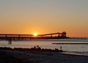 Wallaroo Beachfront Tourist Park - St Kilda Accommodation