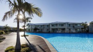 Oaks Pacific Blue Resort - St Kilda Accommodation