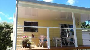 The Best Exotic Magnolia Cottage - St Kilda Accommodation