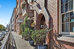 Sydney Harbour Bed and Breakfast - St Kilda Accommodation