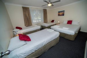 Beaches Serviced Apartments - St Kilda Accommodation