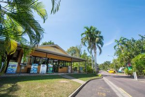 Hidden Valley Holiday Park Darwin - St Kilda Accommodation