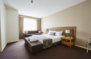 Mornington Hotel - St Kilda Accommodation