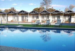 Mornington Motel - St Kilda Accommodation