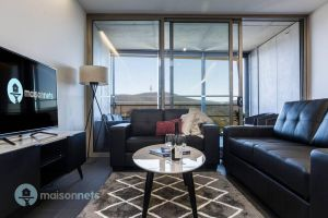 1 Bedroom Apt With Parking Walk to ANU - St Kilda Accommodation